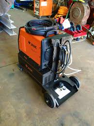 jasic 315p ac dc water cooled tig welder inverter with trolley