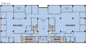 Pizzeria Floor Plan by Northwestern Mutual 202 South Cheyenne Avenue Tulsa Oklahoma