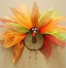 geo mesh wreath geo mesh fall turkey wreath porter s craft frame