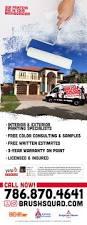 residential painters miami brush squad