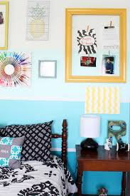 Teal Teen Bedrooms - teen room home decor ideas the country chic cottage