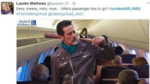English Premier League Memes - six memes about united airlines incident that have gone viral on