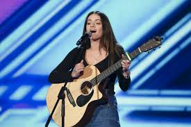 Challenge Emily The X Factor 2016 Emily Middlemas Shows Just Wanna