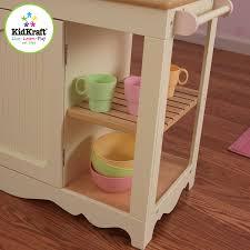 kidkraft prairie play kitchen kidkraft amazon co uk toys u0026 games