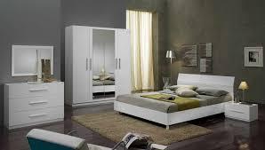 chambre adulte design blanc chambre complete pas cher pour adulte design blanche et grise