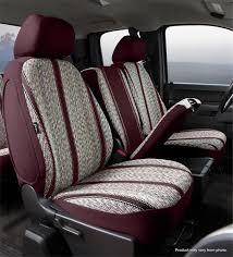 custom jeep seats amazon com fia tr49 11 black custom fit front seat cover split
