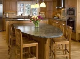 island tables for kitchen kitchen island with table attached www allaboutyouth net
