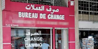 bureau de change banque postale ouvrir un bureau de change une affaire toujours rentable lavieeco