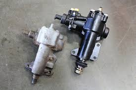 1966 mustang power steering borgeson universal power steering conversion for mustangs