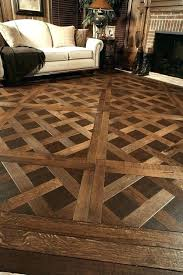 Hardwood Floor Patterns Tile And Hardwood Floor Designs Ghanko