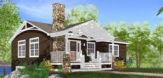 lakeside cottage house plans lake house plans scout lake cottage two story house plans
