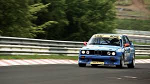 Bmw M3 E30 - bmw m3 e30 dtm sound video veytal motorsport rcn 2013 nürburgring