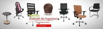 Schreibtisch St Le Finke Büromöbel In Paderborn Münster Uvw Standorten