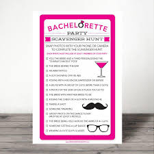 scavenger hunt ideas for halloween party bachelorette scavenger hunt bachelorette party game