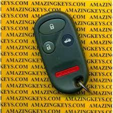 honda accord keyless entry accord amazingkeys com