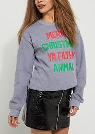 light up hanukkah sweater ugly christmas sweaters rue21