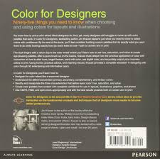 winning color combos in the color for designers ninety five things you need to know when