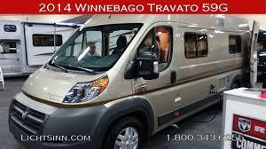 subaru libero camper lichtsinn com new 2014 winnebago travato 59g motor home class b