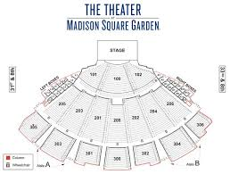 theater at madison square garden