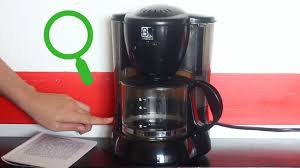 How To Make A Coffee Grinder The Best Way To Use A Coffee Maker Wikihow
