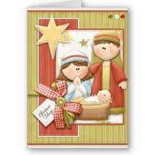 274 best cards nativity images on
