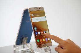 new technology gadgets 2016 samsung galaxy note 7 the high tech fiasco draws to a close