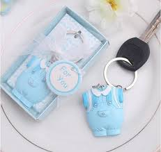 baby boy shower favors baptism favors keychain favors baby shower favors baby girl