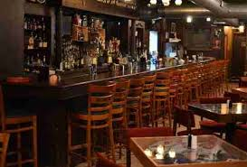 21 best whiskey bars in america thrillist