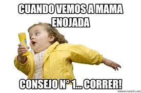 Memes Mama - meme de madres enojadas1 memes pinterest memes