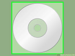 format dvd r mac 2 easy ways to format a cd with pictures wikihow