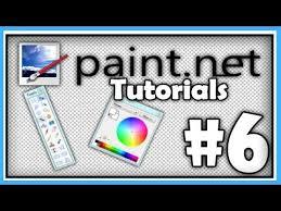 paint net tutorials part 6 modifying bodies symmetry and