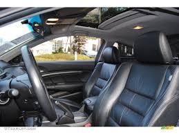 2008 honda accord ex l coupe black interior 2008 honda accord ex l coupe photo 59352118