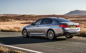 car bmw 2017 bmw 5 series g30 review 2017 on