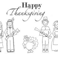 thanksgiving coloring pages precious moments family