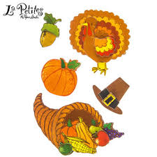 thanksgiving turkey 3d stickers hobby lobby 472332