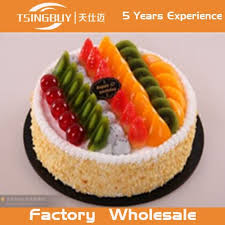 sale wholesale high quality customized artificial cake model