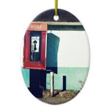 telephone ornaments keepsake ornaments zazzle