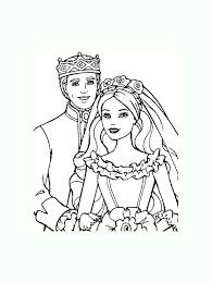 Coloriage de Rois et Reines  Coloriages pour enfants
