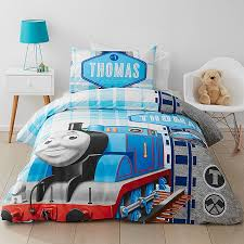 Thomas The Tank Duvet Cover Thomas U0026 Friends Quilt Cover Set Target Australia