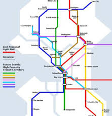 light rail map seattle my ballard mayor to city council be bold fund rail expansion