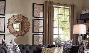 livingroom drapes style of curtains for living room dearmotorist com
