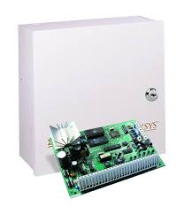 maxsys 2 reader access control module dsc security products dsc