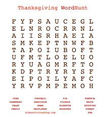 best 25 thanksgiving word search ideas on word puzzle