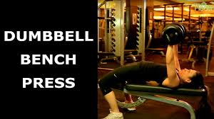 A Good Bench Press Weight How To Do A Proper Dumbbell Bench Press Get Strong With Kaizzad