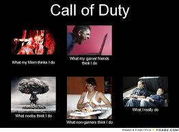 Funny Call Of Duty Memes - meme