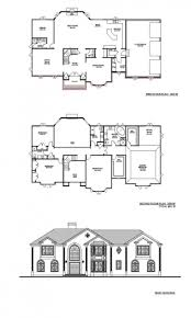 new home layouts home design floor plans for new homes home design ideas