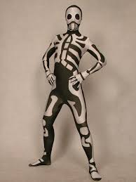 halloween body suit compare prices on skeleton bodysuit online shopping buy low price