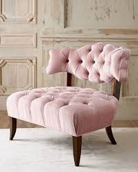 Accent Bedroom Chairs Best 25 Tufted Chair Ideas On Pinterest Accent Chairs Neutral
