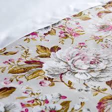 buy christy classic rose duvet set magenta amara