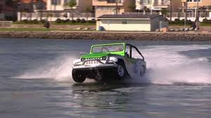 amphibious jeep watercar panther the most fun vehicle on the planet www